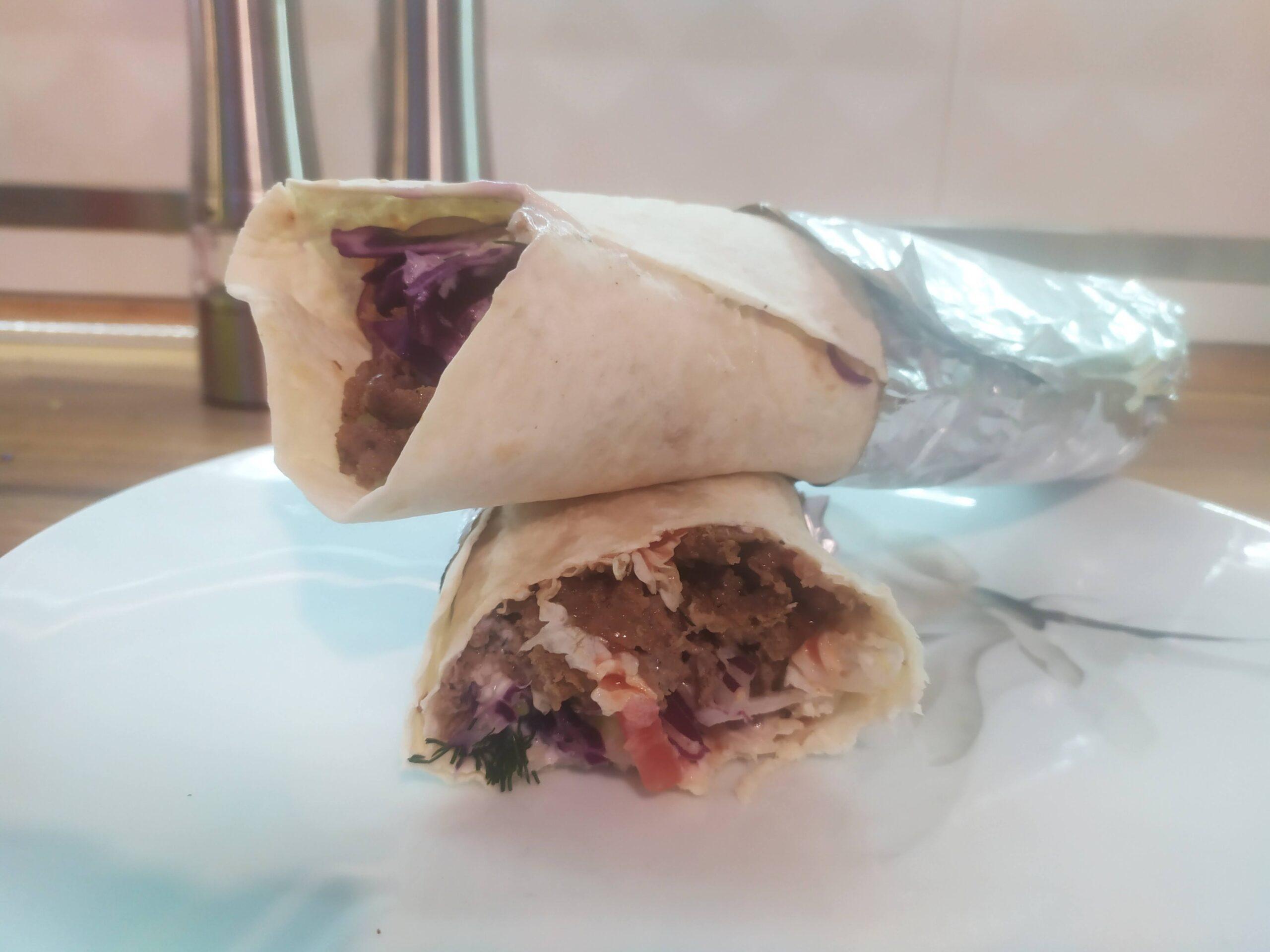 Przepis na kebaba