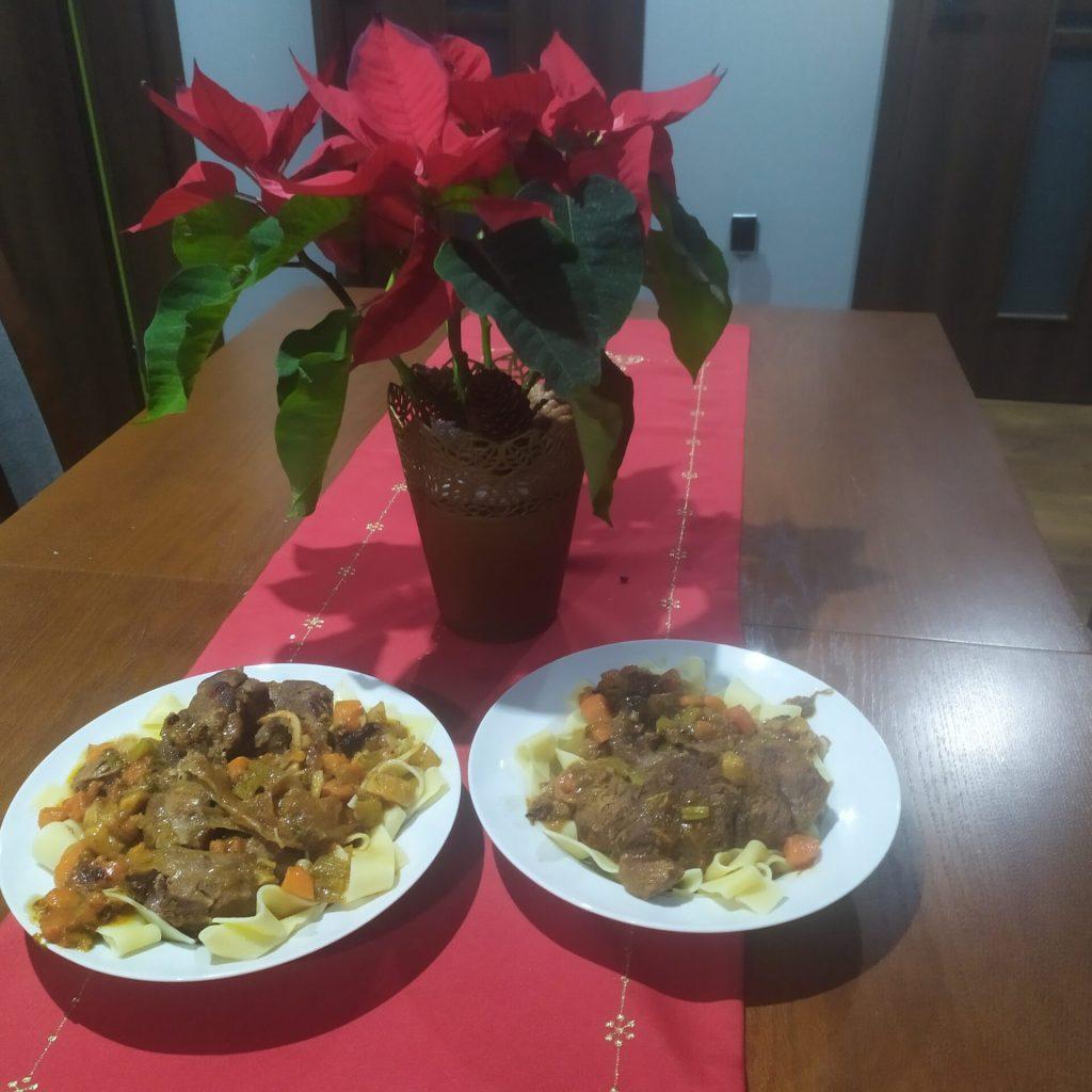 ossobuco - wloska kuchnia